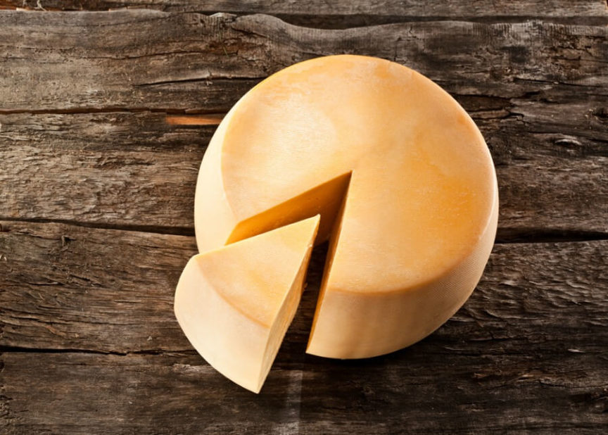 Fighting the addictive nature of cheese.