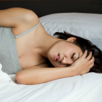 5 Things to Help You get the Sleep You Need